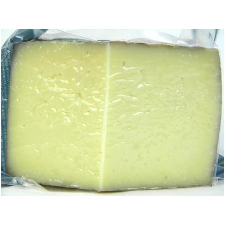 SEMI CURED CHEESE FROM DON CAYO