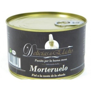 """MORTERUELO"" from CASA ELADIO"