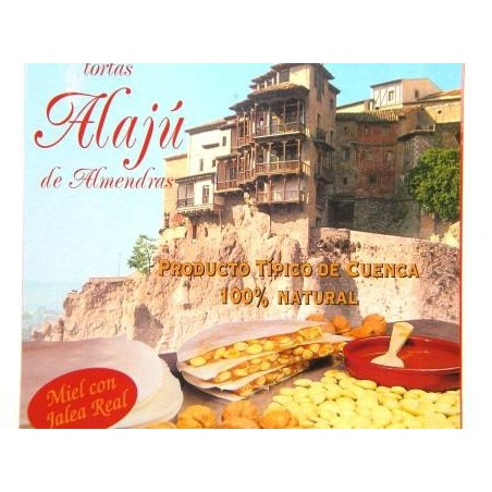 ALAJU FROM CUENCA 250gm