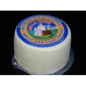 QUESO TIERNO OVEJA 1,1KG