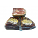 HAM PORTION ADDITIVES FREE