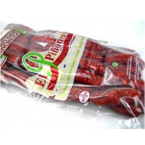 Pack ahorro jamón natural y chorizo piñonero